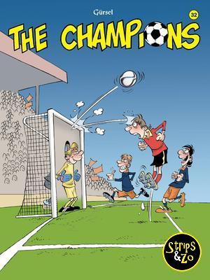 champions 32