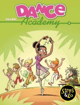 dance academy 3