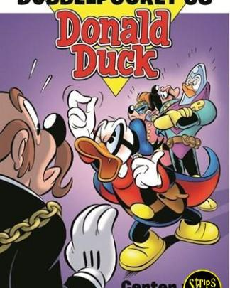 Donald Duck - Dubbelpocket 63- Centen voor superhelden