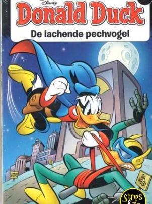donald duck pocket 279