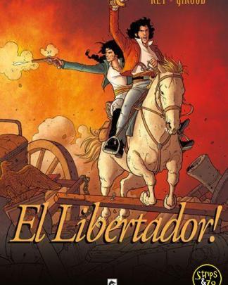 El Libertador integraal