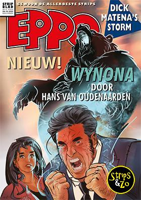 Eppo Stripblad 2020 16