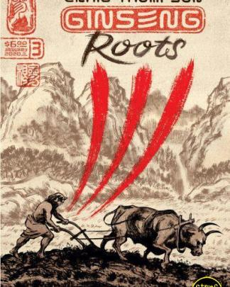 ginseng roots 3
