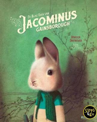 De Rijke Uren van Jacominus Gainsborough