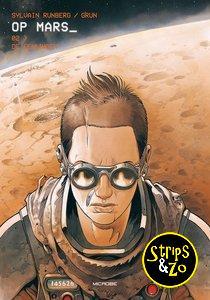 Op Mars LUXE 2 De Eenlingen