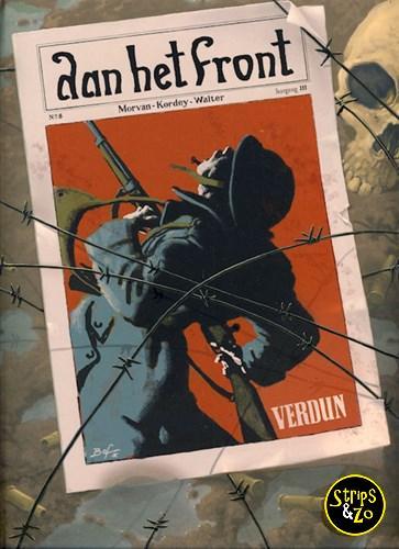 Aan het Front 2 Verdun