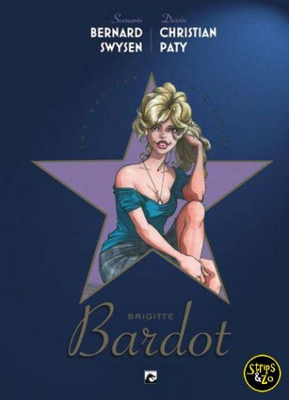 De Sterren van de Geschiedenis Brigitte Bardo