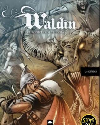 Waldin 2 Gunar