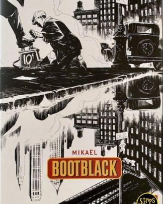 Bootblack Integraal