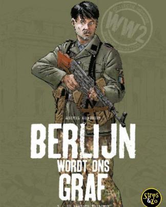 Berlijn wordt ons graf 3 de laatste heidenen