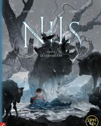 Nils 3 De Levensboom