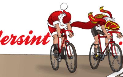 Banner-illustratie Wielersint.nl