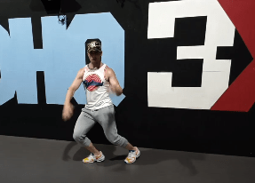 """Kick Slide"" - Male Stripper Dance Moves - Dance Tutorial."