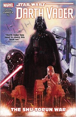 Darth Vader 3, Darth vader volume 3, Darth Vader 3 tp, vol. 3, Star Wars, Comic, Kopen, Bestellen