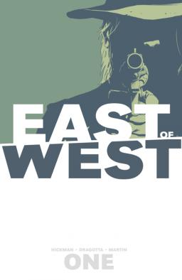 East of West 1, Jonathan Hickman, Nick Dragotta