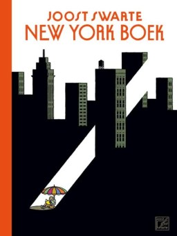 New York Boek, Joost Swarte