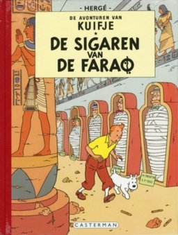 Sigaren van de Farao