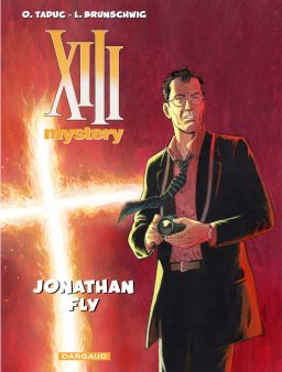 XIII Mystery 11
