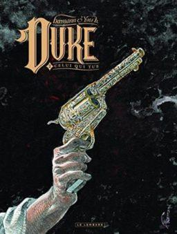 Duke 2 HC, Hij die doodt