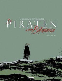 Piraten van barataria Integraal 3, 9789462940543