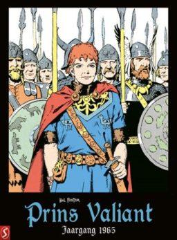 Prins Valiant 29, Jaargang 1965, 9789463063050