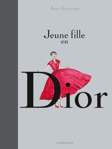 Meisje in Dior, 9789462106147