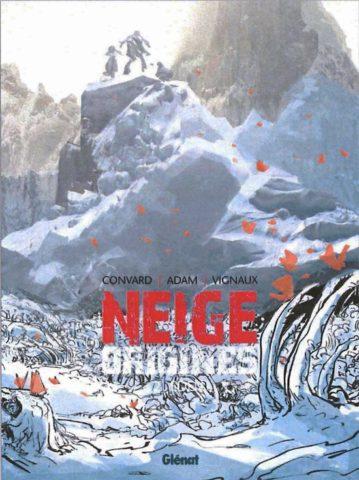 Sneeuw de oorsprong 3, het verloren paradijs, 9789462940734