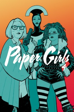 Papergirls 4, 9781534305106
