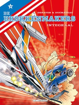 Brokkenmakers Integraal 3, 9789055819874