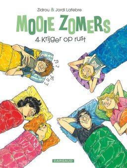 Mooie Zomers 4
