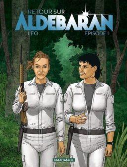 Terug naar Aldebaran