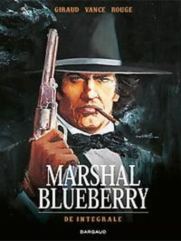 Marshall Blueberry Integraal