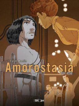 Amorostasia 2, 9789462106352