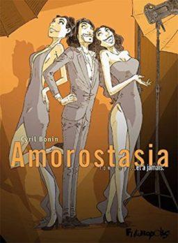 9789462106727, Amorostasia 3, Cyril Bonin, En eeuwig