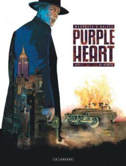 9789064213007, Purple Heart 1, De redder