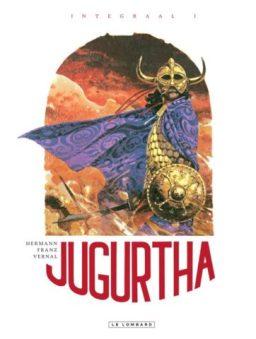 jugurtha integraal 1, 9789064212352