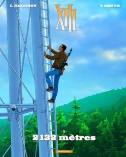 XIII 26 hc, 97890855859169789085585909, XIII 26, 2131 meter