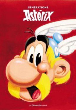 9789462107144, Asterix Hommagealbum 60 jaar