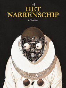 Narrenschip 7, Terminus, 9789463940726