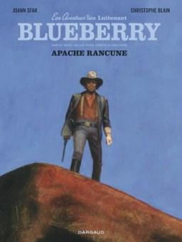 9789085585954, 9789085585947, Blueberry door, Aparche Rancune