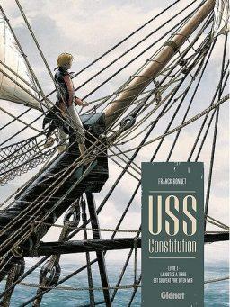 9789462941335, USS Constitution 1, aan land heersen vaak strengere wetten