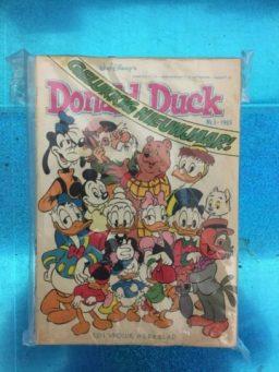 Donald Duck Weekblad 1985