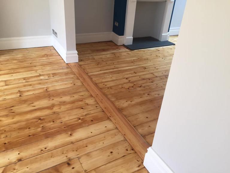 Wooden Flooring Brighton: Floor Restoration, Repair, Sanding & Staining in Brighton and the UK - 15