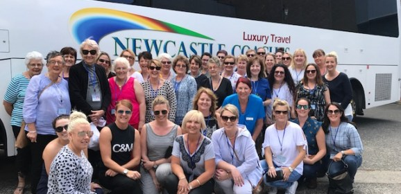 Strive For Autism Annual Bus Trip 2017