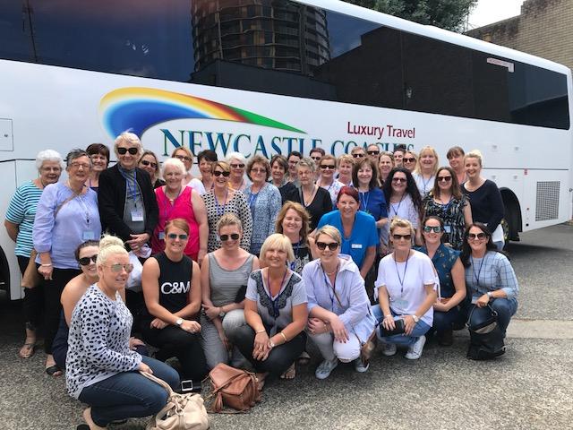 Strive For Autism 2017 Bus Trip