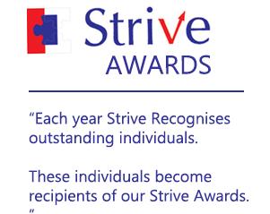 2017 Hunter Valley Strive Awards