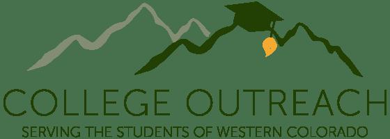 College Outreach - Western Slope Colorado