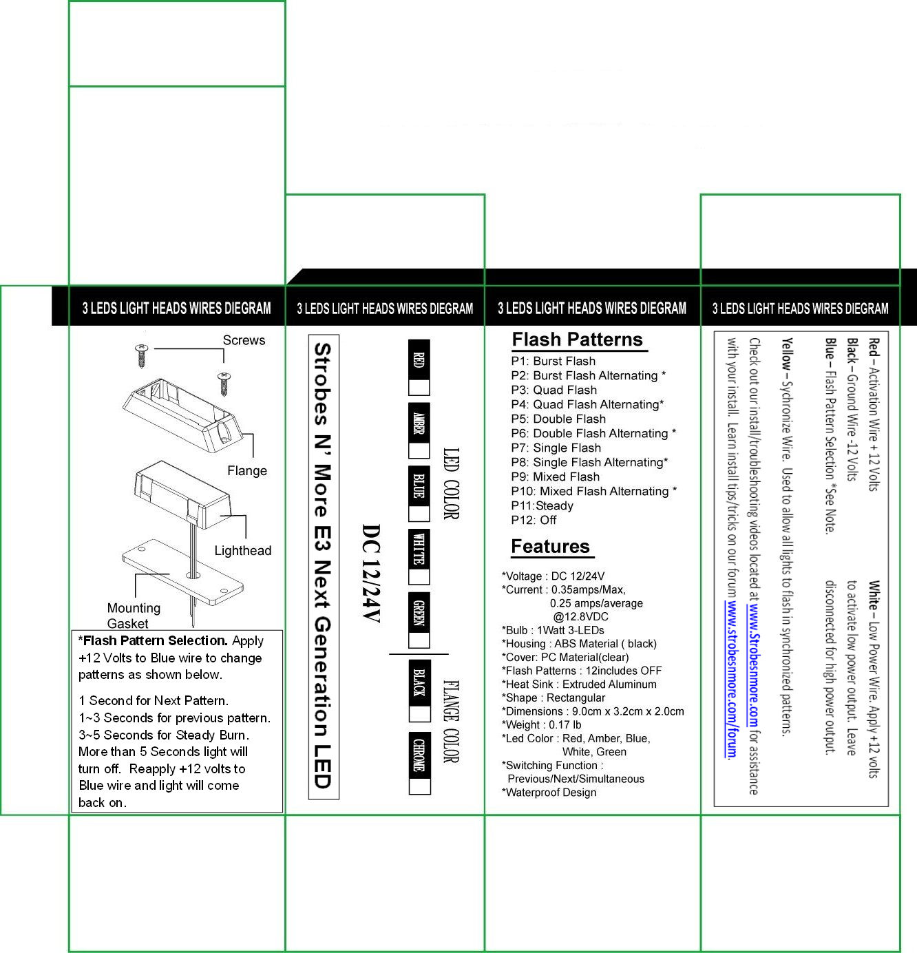 Whelen Freedom Lightbar Wiring Diagram Wire Data Schema Schematics For Liberty Efcaviation Com Light Bar