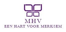 Logo Merksemse Handelaars Vereniging