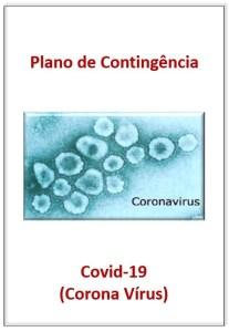 Plano de contingência para o Covid-19 (corona vírus)